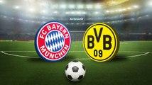All Goals | Bayern Munich 1-1 Borussia Dortmund 28.04.2015 HD