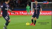 3-1 All goals and FULL Highlights - Paris Saint-Germain vs Metz (Ligue 1) 28.04.2015
