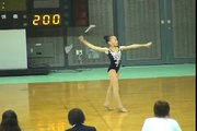 Baton twirling Regional Champion in 2009.