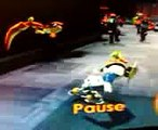 The end..........Of JAK and daxter pause pichter