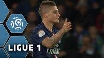 But Marco VERRATTI (25ème) / Paris Saint-Germain - FC Metz (3-1) - (PSG - FCM) / 2014-15