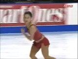 Michelle Kwan - 2005 Nationals SP
