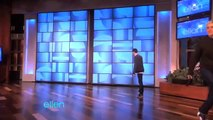 Mike Tompkins on The Ellen Degeneres Show - Beatbox / A Capella