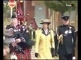 Zara Phillips, Peter Phillips, Princess Anne