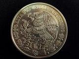 Monedas Mexicanas Coleccionables.  Mexican Coins Collectibles