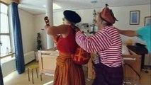 Stichting Faria-Clowns