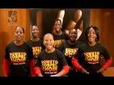 Soweto Gospel Choir Sing Happy Birthday To Nelson Mandela