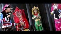 Beautiful Chinese Music【34】Traditional【Folk Songs are Just Like River Water in the Spring】