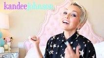 Pretty Little Liars | Smokey Eye Make-Up | A Kandee Johnson Disney Exclusive