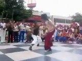 Capoeira - A Street Roda