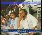 Verona - Napoli aggressione ai giornalisti