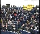 Chicken Run in the EU Parliament (20.02.2008)