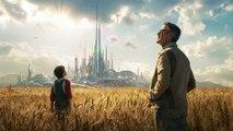 Tomorrowland Filme completo com legendas em Portugu�s
