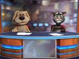 Talking Tom & Ben News lol lol