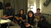 Florence & The Machine - Dog Days Are Over (DaViglio Cover) (with Harry & Alfie!)