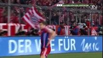 Bayern Munich (0)1-1(2) Borussia Dortmund (DFB Pokal) - EXTENDED Highlights 28.04.2015