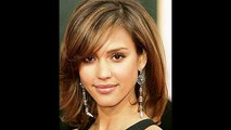 HAIRSTYLES FOR MEDIUM HAIR with bangs 2015 2016, easy hairstyles for medium hair to do at home
