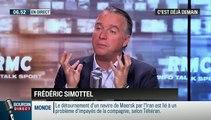 La chronique de Frédéric Simottel: Quand la technologie rend nos sens plus performants - 29/04