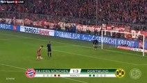 Bayern Munich vs Borussia Dortmund - ALL Penalties Shootout - DFB Pokal Semifinal HD
