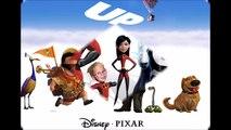 Celebs Heads on Animated/Cartoon Characters (Pixar)-Look alikes