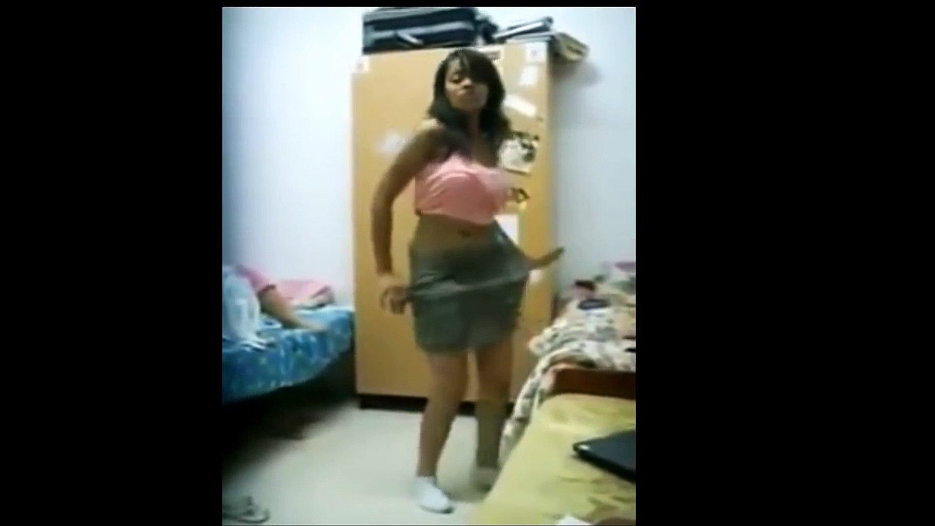 رقص منزلي- رقص بنت دلع- رقص مغربية هايجة jadid ra9s