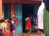 Mini reportage dans une école africaine
