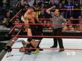 Raw.19.03.2007 - Randy Orton Vs Jeff Hardy