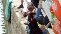Vertical Ocean Camp La Rochelle 2015 (Hommes)