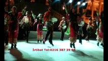 Halk Oyunları Düğün Ekibi,Folklör Ekibi Düğün Dansı