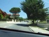 COME ARRIVARE A CASA DI VALENTNO ROSSI!!!!!!!!!!!!!! THE STREET OF VALENTINO ROSSI
