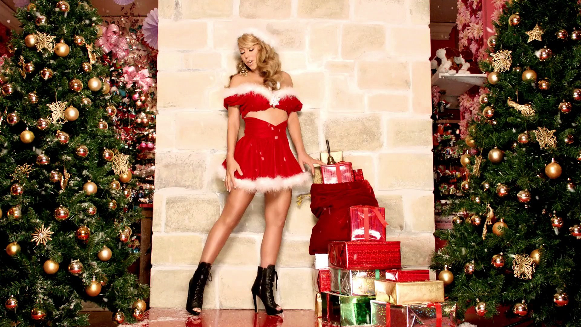 Mariah Carey All I Want For Christmas Is You Lyrics.All I Want For Christmas Is You Superfestive Shazam Version Mariah Carey Justin Bieber Vevo