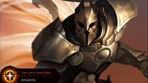 Imperius - Speed painting ( #Photoshop CS6 ) | CreativeStation