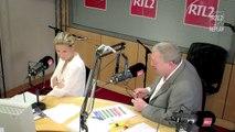 Francis Cabrel en Interview Très Très Privée sur RTL2