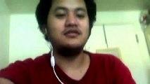 Aryadev Roy Chakma - Video Blog 1 (Intro - Test)