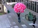 lancer ballons