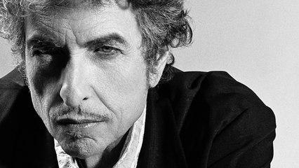 ALEX PERONI racconta... - Bob Dylan