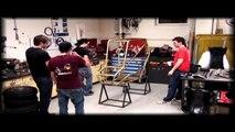 Universite Laval Baja SAE 2011 build PROMO
