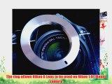 RainbowImaging Nikon G-type AF-S Lens to Nikon 1 N1 Mount Adapter Ring fits Nikon N1 J1 camera