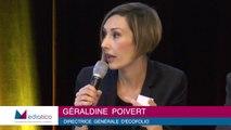 """Géraldine Poivert : """"L'économie circulaire n'est pas forcément un coût, certains déchets rapportent"""""""