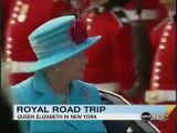 Queen Elizabeth Visits New York - ABC News.mp4