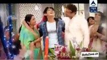 Naira ke Janamdin par Hua Naach Gana!! - Yeh Rishta Kya Kehlata Hai - 11th may 2015 - Desi Dramas