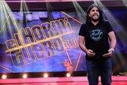 Vaquero- 'Hay taxistas con más peligro que Rodrigo Rato jugando al monopoli' - el Hormiguero