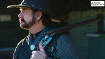 """USA Road Movie / Les Cowboys d'""""Il était une fois dans l'Ouest"""""""