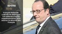 VIDÉO : Défense, Dupont de Ligonnès : l'actu en 30 secondes