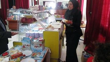 Semaine consommer Algérien jusqu'au 2 mai