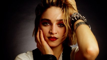 ALEX PERONI racconta... - Madonna