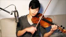 Don't You Worry Child - Swedish House Mafia feat. John Martin - Daniel Jang Violin Cover