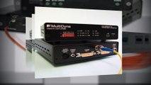 Fiber Optic Transmission & Fiber Optic Audio | Multidyne.com