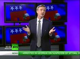 Thom Hartmann: Republicans ran up the debt & now they don't want to pay the bill