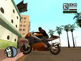 GTA SAN ANDREAS STUNTS (Bike, Car and BMX Stunts)